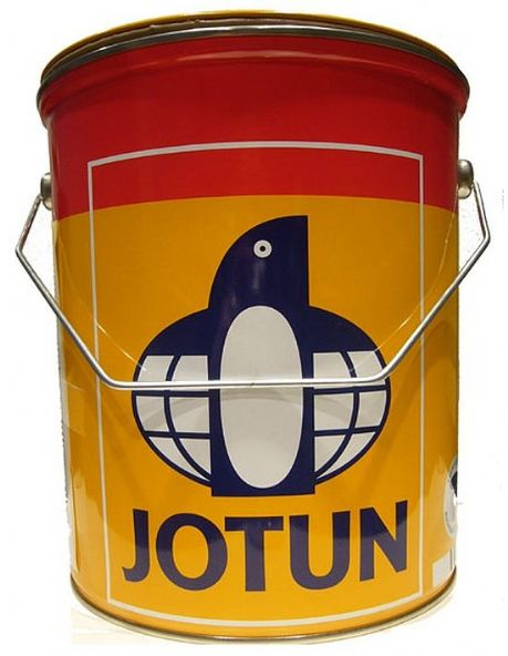 Jotun Seaforce 30 Erodible Antifoul 5L